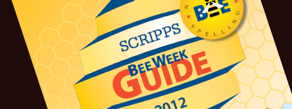 2012 Bee Week Guide