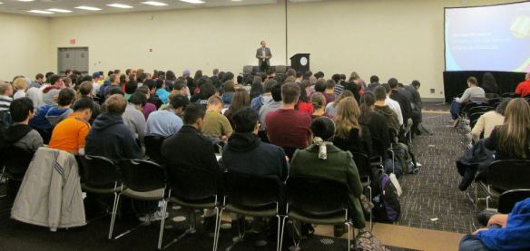Urbana Seminar